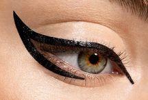 Make Up / by Gloria Fontana