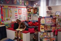 Classroom Setup & Decor / Great ideas and pictures to give you inspiration on how to set up and decorate your classroom.  / by Lesson Planet