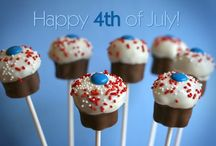 4th of July / by Maren Nelson