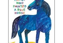 To Read / by April Barratt