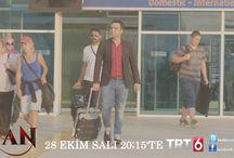 Jan - Sızı 1.Bölümden Kareler ( 28.10.2014)