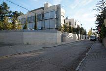 Casa Peña del Sol / Calle de Peña del Sol, 26