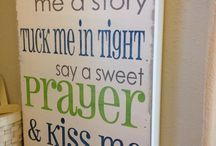 Personalize your nursery decor