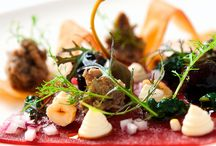 Northcote - Food, glorious food / Food!