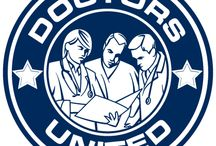 DOCTORS UNITED ICON / With Bronx, Yonkers, Ardsley and White Plains Locations, our Medical Facilities Are Hear To Service Our Communities.