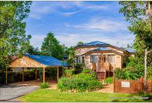 Holiday Accommodation / Holiday Accommodation on Tamborine Mountain, Queensland & surrounds