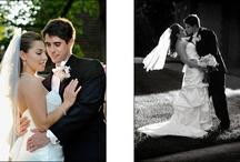 Portraits of Bride and Groom  / Raleigh Wedding Photography, Wedding portraits of brides and grooms