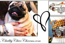 Pet fur is part of my style / A board dedicated to our four legged family members.