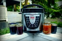 Canning/Pressure Cooker