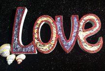 LOVE / My hobby