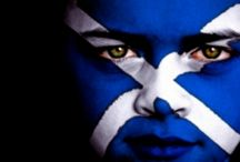 Why Scotland is the best country... / by Jennifer Thomassian