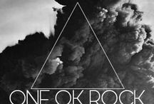 ONE OK ROCK ♥