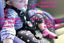 Baby & Toddler Stuff / by Susan Edwards