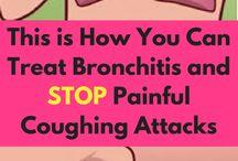 Fight Bronchitis