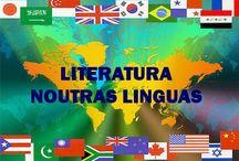 Literatura noutras linguas 2016
