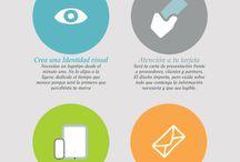 MyDesigns / Trabajos de diseño gráfico y marketing