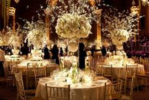 Wedding Ideas / by Mitzi Hinton