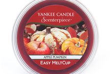 Apple Pumpkin / The color, the shape, and the delicious scent of pumpkins make every home feel warm and welcoming at harvest time.  / by Yankee Candle: Scented Candles | Home & Car Air Fresheners, Fragrances & Decor