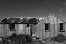 Woolsheds
