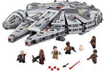 LEGO Star Wars Sets / Aktuelle LGO Star Wars Seits für das Jahr 2017