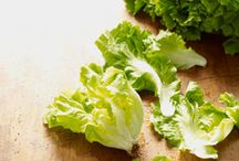 Eat better: Tips / by Jenna Watts