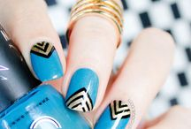 Nails / Cool and awesome