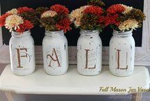 decorating ideas autumn