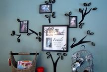 decorando casa