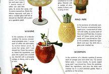 Cocktails / by Thalia Iakovidou