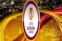 EUROPA LEAGUE 2015-2016 / Dewibola88.com | UEFA EUROPA LEAGUE