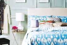 decor / by Christine Grenfell