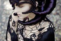 Pagan Veils