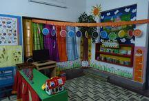 classroom decorating / by Amanda Baldridge Lambert