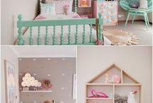Ten's toddler room
