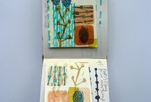 Print sketchbooks