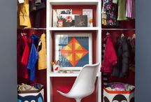 Kid's Rooms / by Dana Alford