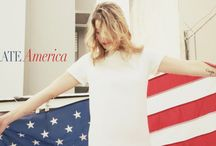 Celebrate America!! 4th of July / Shop the Perfect Outfit for 4th of July at www.collectiverequest.com