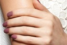 n a i l e d • i t / the hopeful claw colors of Anna Webb
