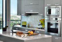 #kitchen#modern