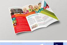 Brochures&Leaflet