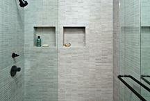 Shower room inspiration