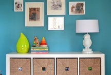 Kids room / by Tiffany Brown
