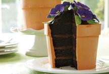 Cakes / by Savannah Hines