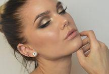 Linda Halberg' s best make up
