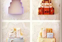 Печенье применение форм