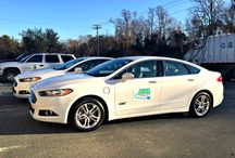 Alternative Fuel Vehicles / Facts about electric, compressed natural gas and other alternatively fueled vehicles.
