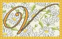 Vuota 9 (manca W) / manca la lettera W