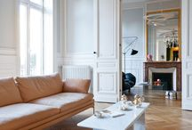 Interior Design || Inspiration