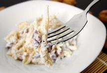 Ricette Pasta e Gnocchi