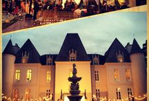 Venues and decoration